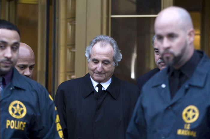 Las misteriosas víctimas de la estafa de Madoff que no presentaron reclamos de dinero