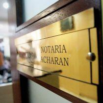El rentable negocio de la fe pública: monopolio y privilegios de notarios, conservadores y archiveros
