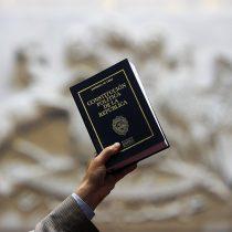 Una nueva Constitución y una nueva elite