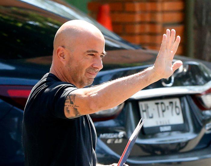 Diario argentino asegura que Sampaoli negocia con la Selección de Qatar