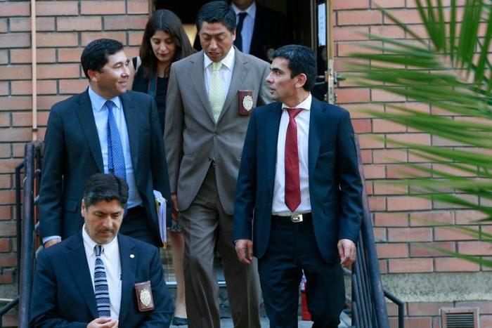 Gestores de AC inversiones quedan en prisión preventiva tras destaparse estafa por $15 mil millones