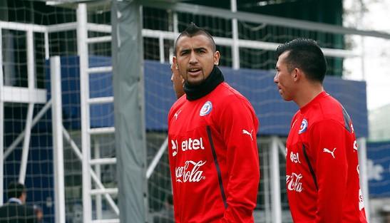 ANFP busca llegar acuerdo con jugadores de La Roja por millonario contrato que dejó amarrado Jadue