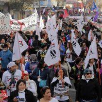 Nueva Constitución: la centralidad del trabajo y los derechos de libertad sindical