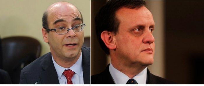 Round de hoy: Rector Sánchez versus Atria