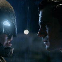 """Crítica de cine: """"Batman vs Superman: El origen de la justicia"""", la guerra de los mundos"""