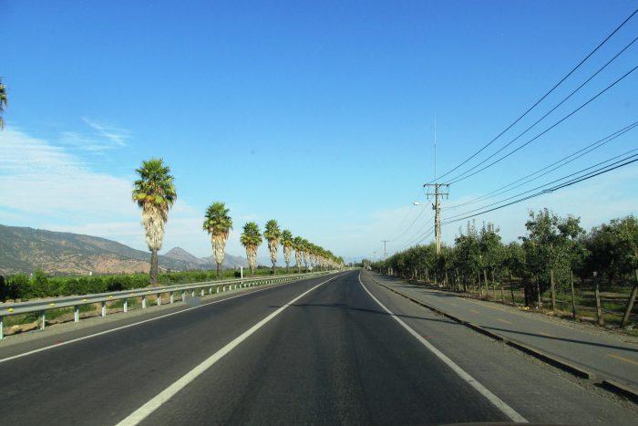 Bachelet anuncia inversión de US$1.443 millones para mejorar carreteras y reactivar la economía