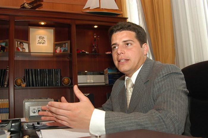 En prisión preventiva queda secretario relator del Tribunal de Talca