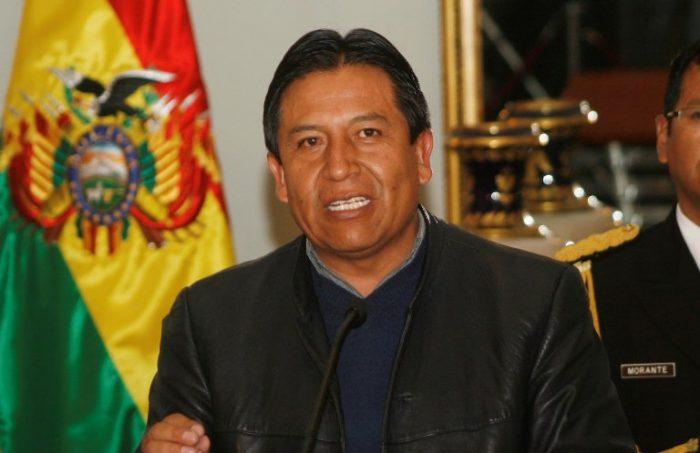 Canciller boliviano por río Silala: