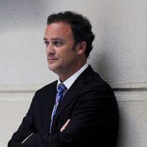Ward confirma sumario contra funcionario sorprendido apostando en un casino de Temuco