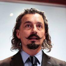 Gómez declaró por solicitud de destitución de Abbot y descartó presiones en cuanto a los procesos