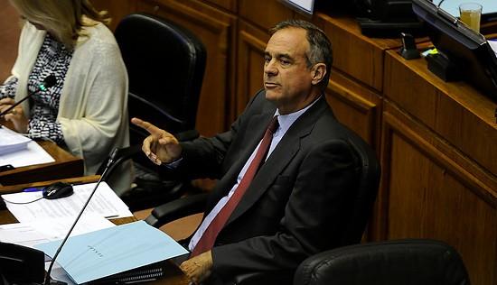 Senado prepara cocina para proyecto de aborto: Walker dice que decidirá su voto luego de