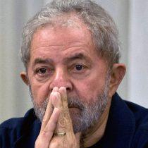 Tribunal rechaza recursos de Lula y le deja a un paso de la cárcel