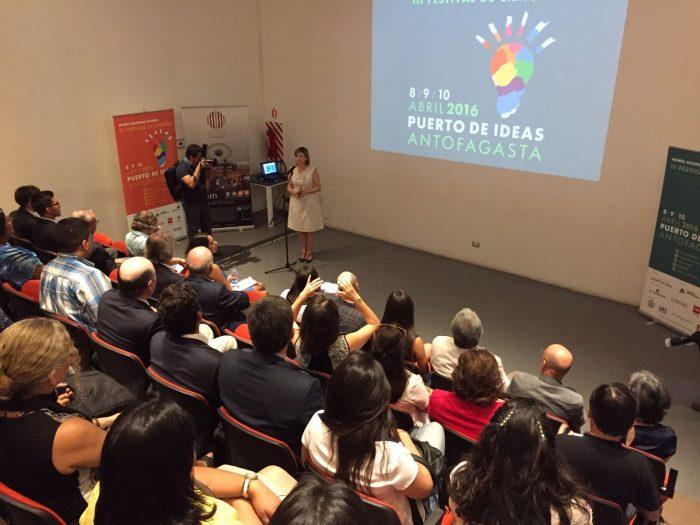Desde la neuroestética a la discusión canábica en la tercera edición del Festival de Ciencias de Antofagasta