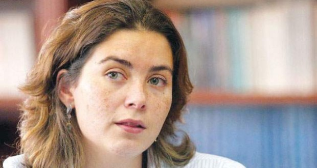 Renunció Lucía Dammert, la polémica asesoradel Ministerio del Interior