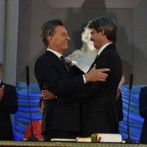 Amnistía fiscal argentina atrae US$20.000 millones 4 meses antes de lo previsto