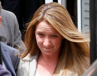 Tribunal rechaza modificar medidas cautelares de Natalia Compagnon
