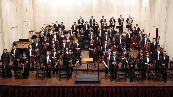 Orquesta Sinfónica UdeC