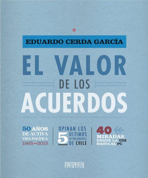 """Eduardo Cerda: """"Faltó que Allende se impusiera sobre su gente, y sobró el discurso de Altamirano"""""""