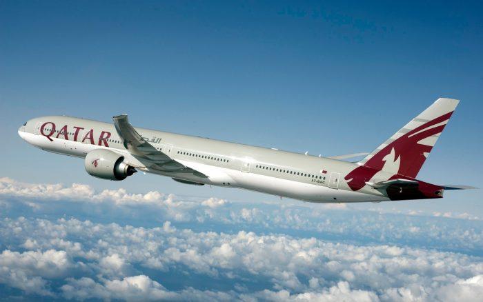 Qatar Airways anuncia vuelo a Chile, que será el más largo del mundo