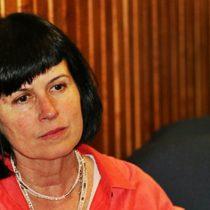"""Rectora de la Universidad de Aysén y sistema educacional: """"El Estado es simplemente una caja pagadora a los privados"""""""