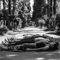 """Obra """"Travesía"""" en Sala Agustín Siré de la Universidad de Chile, 1 al 16 de abril"""