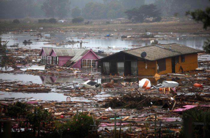 Caso tsunami: Tribunal aplaza decisión sobre suspensión condicional de la causa