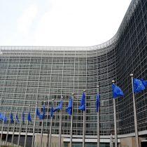 PIB de la eurozona y la UE creció un 0,6 % en el cuarto trimestre de 2017 y acumuló 2,5 % durante el año