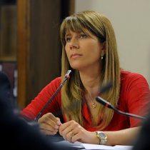 Ximena Rincón sueña con La Moneda:
