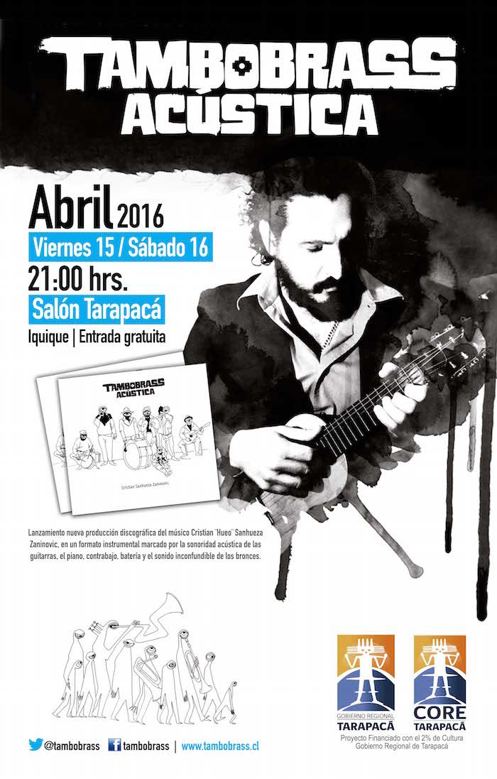 afiche tambobrass1