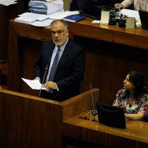 """Andrade presidente de la Cámara: """"Llegó el momento de asumir que hemos cometido errores"""