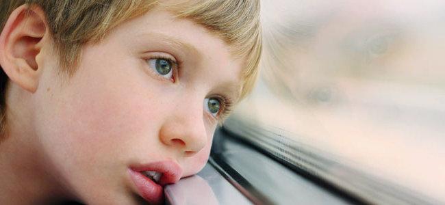 Los genes del autismo están en todas las personas