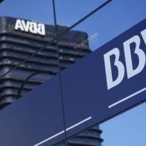 BBVA deja Chile aumentando sus utilidades en casi un tercio