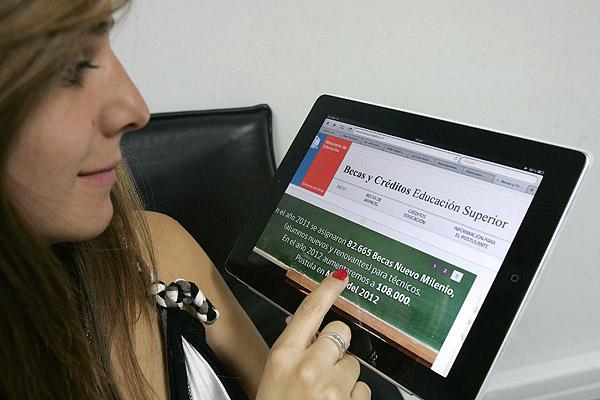 Mineduc extiende plazo de Apelación para acceder a beneficios estudiantiles