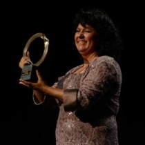 [Video] El discurso de Berta Cáceres al recibir el premio ambiental Goldman