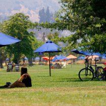 Parque La Unión: una apuesta a contracorriente de la acelerada expansión urbana de la capital