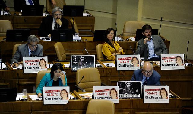 Nueva mesa de la Cámara reconoce que no hay fondos para dietas de nuevos diputados