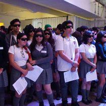 Primera generación de escolares innovadores en Chile