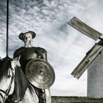 Un Quijote