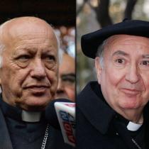 Se estrecha el cerco: fiscal del Caso Maristas no descarta citar a los cardenales Ezzati y Errázuriz