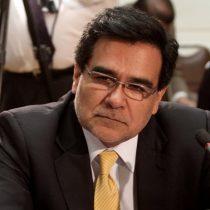 Fernando Barraza defiende la vía administrativa:
