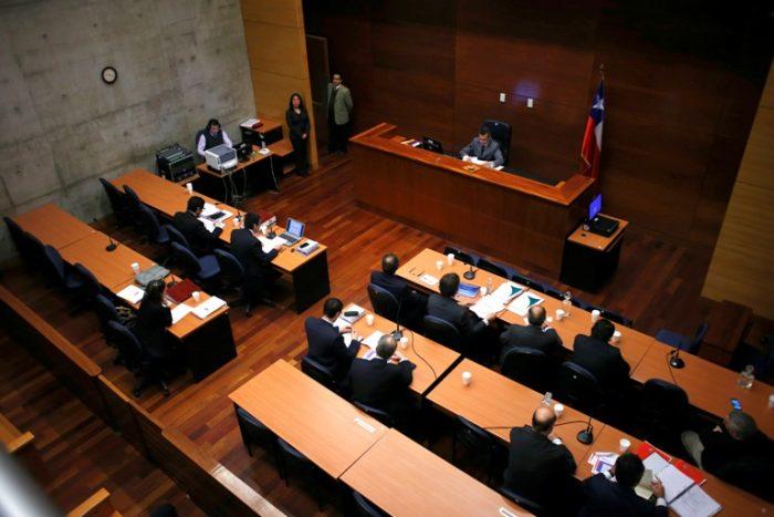 Fiscales dicen que penas de cárcel para filtraciones son un arma para defender a los poderosos