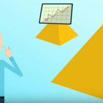 [Video] Qué es y cómo evitar ser víctima de un fraude piramidal