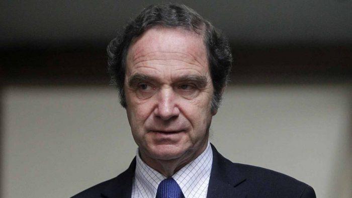 Ministro de Justicia: No está en la agenda del Gobierno el cierre de Punta Peuco