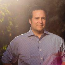 """Hugo Herrera: """"Si la centroderecha quiere seguir existiendo, tiene que preocuparse de hacer una renovación espiritual"""""""
