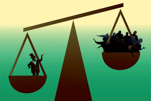 La incómoda pregunta de cuánta desigualdad es