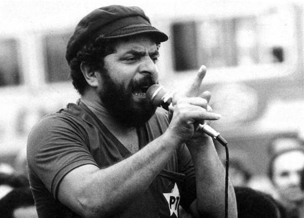 Prensa brasileña recuerda frase que dijo Lula hace 28 años: