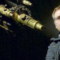 """Mario Hamuy: """"Espero que la implementación del Ministerio de Ciencia no venga con freno de mano por parte del Gobierno"""""""