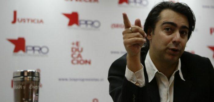 ME-O desafía a Piñera a levantar secreto de aportes reservados en campaña de 2013