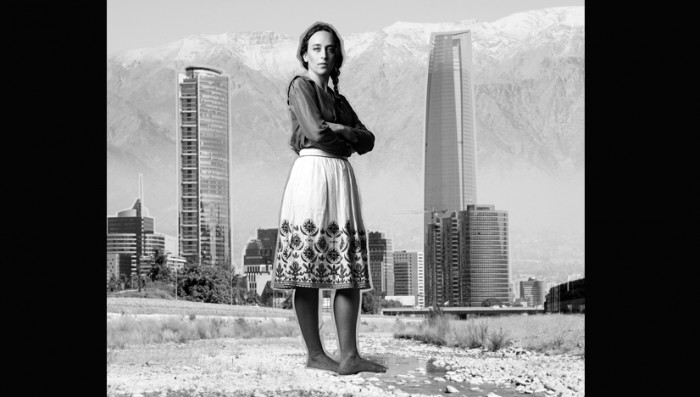 """""""Moneditas"""" La propuesta multicultural de María Perlita"""