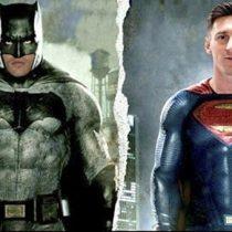 [Video] ¿Batman Ronaldo o Superman Messi? La parodia que calienta el clásico español